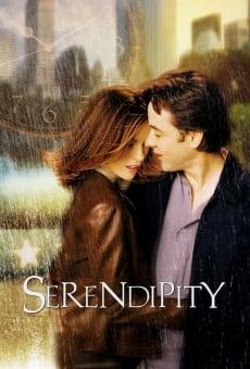 Serendipity online
