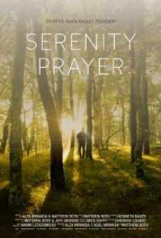 Serenity Prayer online