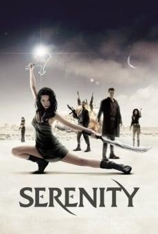 Serenity - L'ultime rébellion en ligne gratuit