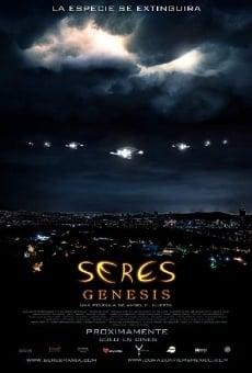 Ver película Seres: Genesis