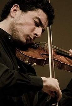 Sergey Khachatryan et l'Orchestre de Paris dirigés par Gianandrea Noseda online