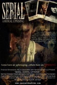 Serial: Amoral Uprising on-line gratuito