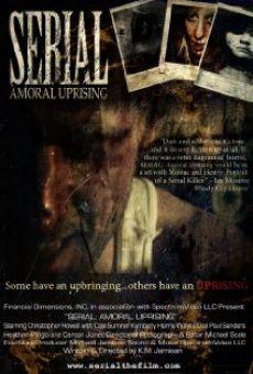 Serial: Amoral Uprising en ligne gratuit