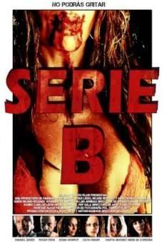 Ver película Serie B