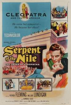 Serpent of the Nile on-line gratuito