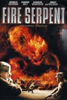 Fire serpent on-line gratuito