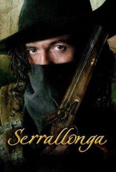 Ver película Serrallonga