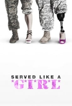 Served Like a Girl en ligne gratuit
