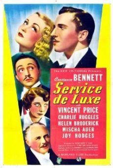 Service de Luxe on-line gratuito