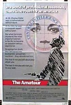The Amateur on-line gratuito