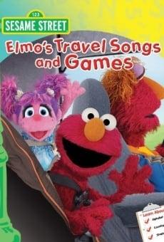 Ver película Sesame Street: Elmo's Travel Songs & Games
