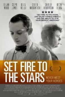 Set Fire to the Stars online