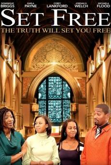 Ver película Set Free