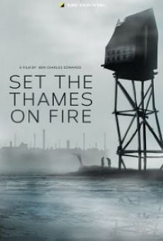 Set the Thames on Fire on-line gratuito