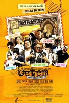 Ver película Setem