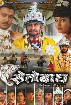Ver película Seto Bagh