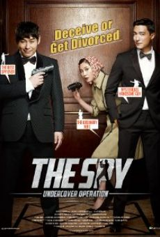 Ver película Seu-pa-i