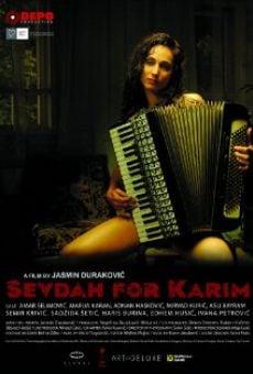 Sevdah za Karima gratis