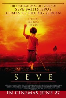 Seve the Movie on-line gratuito