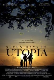 Ver película Seven Days in Utopia
