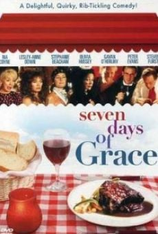 Ver película Seven Days of Grace