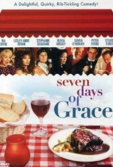 Seven Days of Grace en ligne gratuit