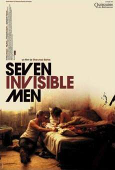 Película: Seven Invisible Men