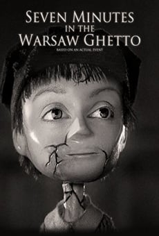 Ver película Seven Minutes in the Warsaw Ghetto
