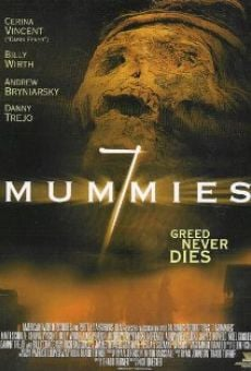 Seven Mummies on-line gratuito