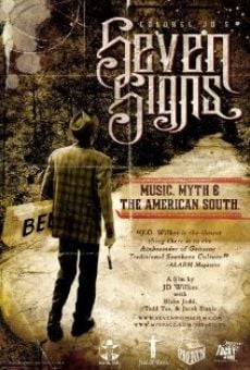 Película: Seven Signs: Music, Myth & the American South