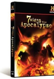 Película: Seven Signs of the Apocalypse