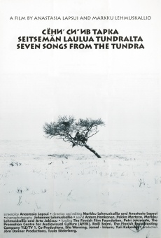 Película: Seven Songs from the Tundra