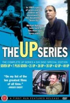 Seven Up! - The Up Series on-line gratuito
