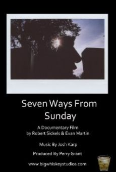Película: Seven Ways from Sunday
