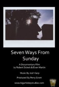 Seven Ways from Sunday online streaming