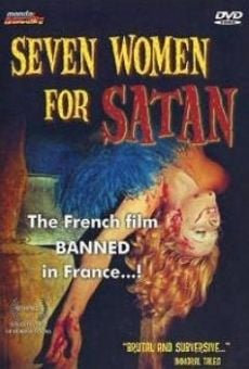 Película: Seven Women for Satan
