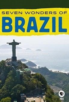 Ver película Seven Wonders of Brazil
