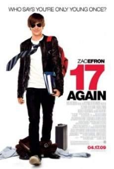 Ver película Seventeen