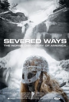 Severed Ways: The Norse Discovery of America online free