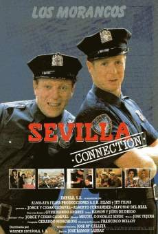 Película: Sevilla Connection