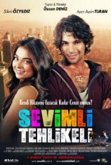Ver película Sevimli Tehlikeli