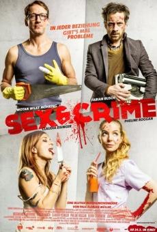 Ver película Sex and Crime
