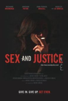 Sex and Justice online free
