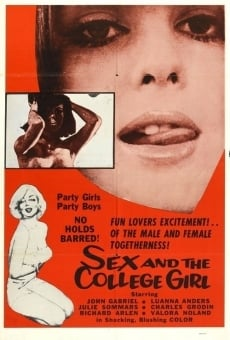 Película: Sex and the College Girl