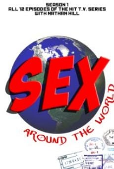 Sex Around the World online streaming