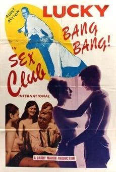 Ver película Sex Club International