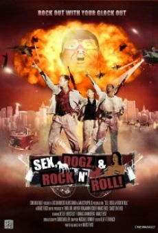 Película: Sex, Dogz and Rock n Roll