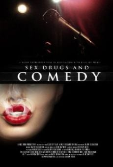 Película: Sex, Drugs, and Comedy