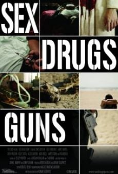 Película: Sex Drugs Guns