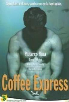 Película: Sex Express Coffee